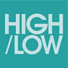 High/Low bild