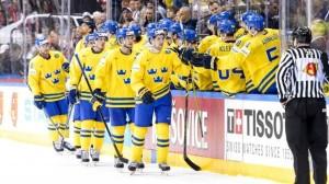 Tre Kronor Hockeylandslaget