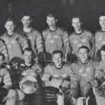 VM Guld Basel 1953