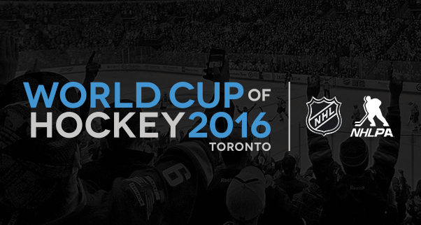 World Cup Hockey Toronto 2016